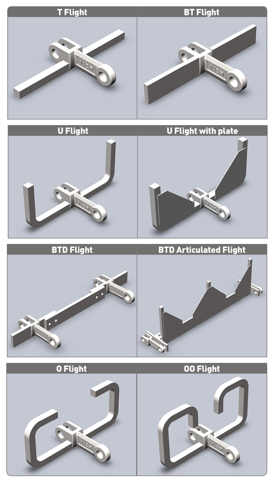 conveyor-scraper-profiles